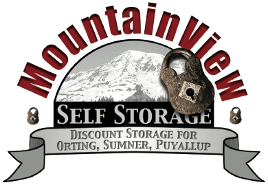 Mountain View Self Storage & U-Haul